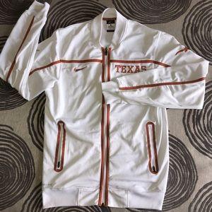 Nike jacket long sleeve